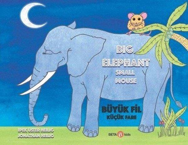 Big Elephant Small Mouse-Büyük Fil Küçük Fare.pdf