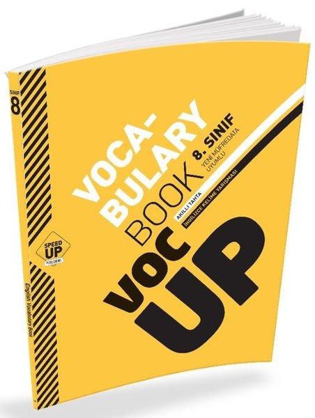 8.Sınıf Vocabulary Book Voc Up.pdf