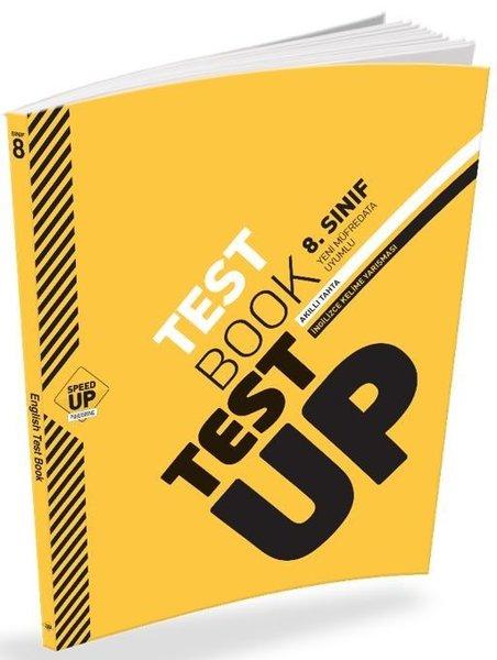 8.Sınıf Test Book Test Up.pdf