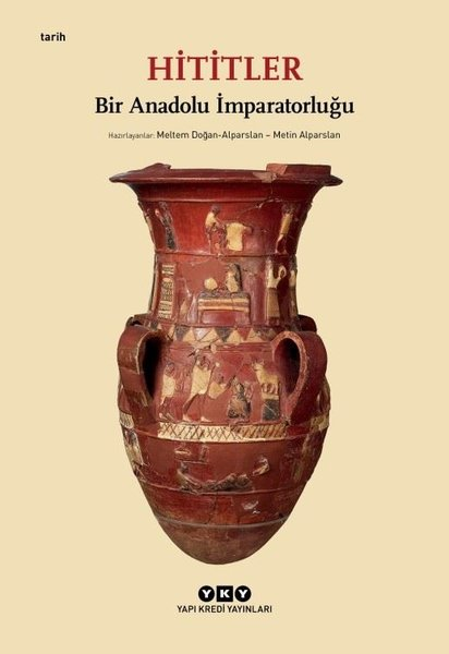Hititler: Bir Anadolu İmparatorluğu.pdf