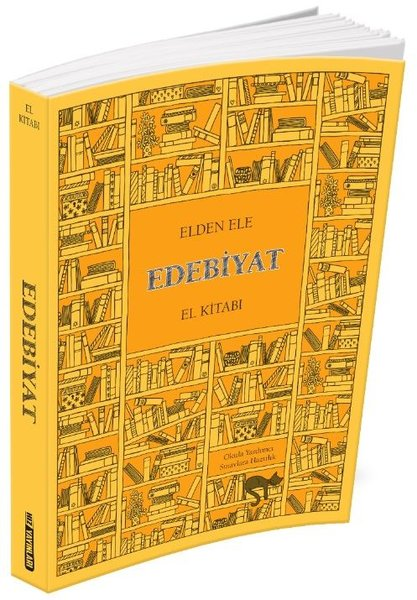 Elden Ele Edebiyat El Kitabı.pdf