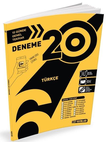 6.Sınıf Türkçe 20 Deneme.pdf