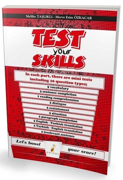 Test Your Skills.pdf