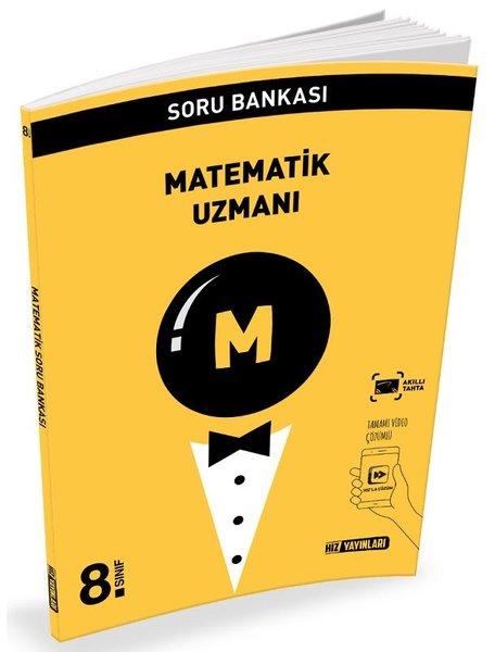 8.Sınıf Matematik Uzmanı Soru Bankası.pdf