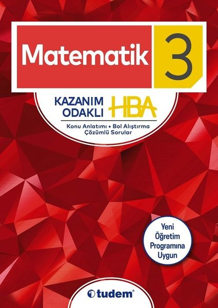 3.Sınıf Matematik Kazanım Odaklı Hepsi Bir Arada-Yeni Öğretim Programına Uygun.pdf