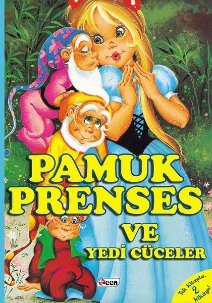 Pamuk Prenses ve Yedi Cüceler.pdf