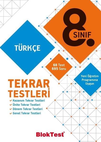 8.Sınıf Türkçe Tekrar Testleri.pdf