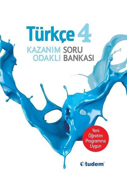 4.Sınıf Türkçe Kazanım Odaklı Soru Bankası.pdf