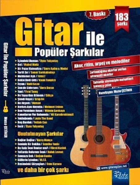 Gitar ile Popüler Şarkılar.pdf