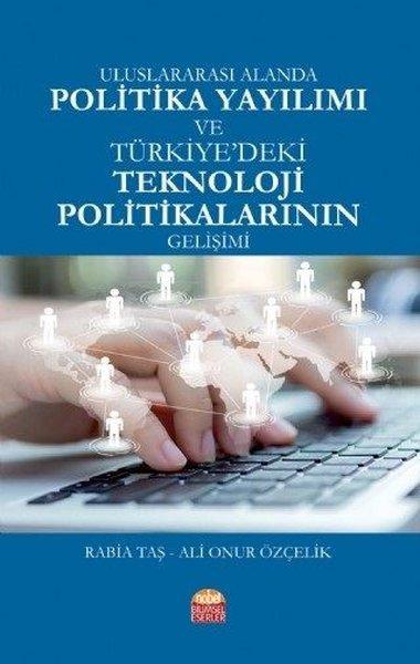 Uluslararası Alanda Politika Yayılımı ve Türkiyedeki Politikaların Gelişimi.pdf