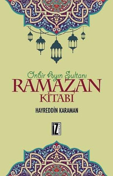 On Bir Ayın Sultanı Ramazan Kitabı.pdf