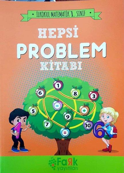 Hepsi Problem Kitabı-İlkokul Matematik 1.Sınıf.pdf