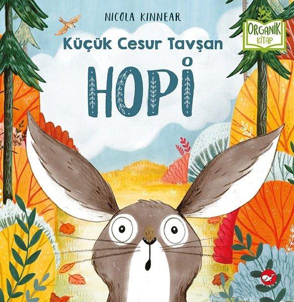 Küçük Cesur Tavşan Hopi-Organik Kitap.pdf