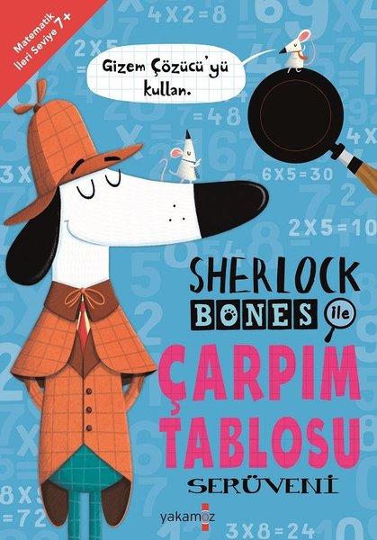 Sherlock Bones ile Çarpım Tablosu Serüveni.pdf