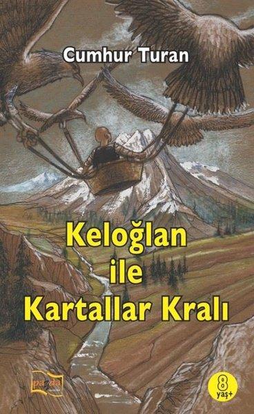 Keloğlan ile Kartallar Kralı.pdf