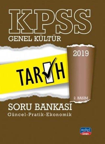 2019 KPSS Genel Kültür Tarih Soru Bankası.pdf