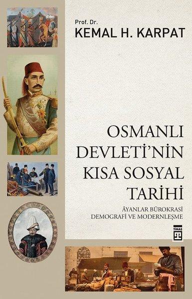 Osmanlı Devletinin Kısa Sosyal Tarihi.pdf