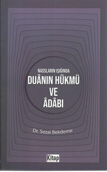 Nassların Işığında Duanın Hükmü ve Adabı.pdf