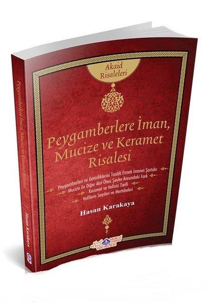 Peygamberlere İman, Mucize ve Keramet Risalesi.pdf