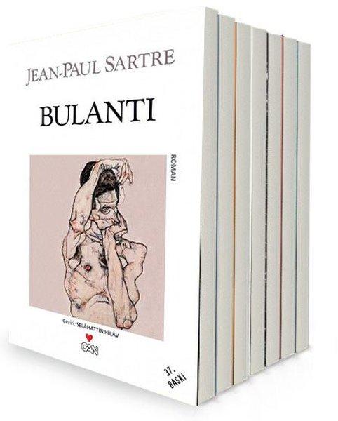 Jean Paul Sartre Seti 2 - 7 Kitap Takım.pdf