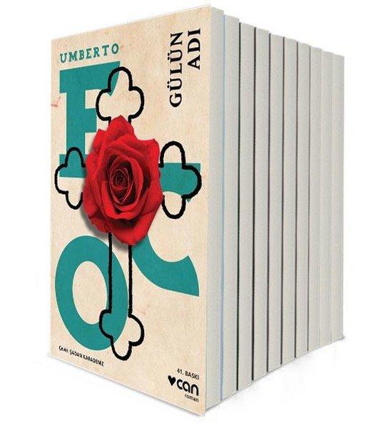 Umberto Eco Seti 2 - 12 Kitap Takım.pdf