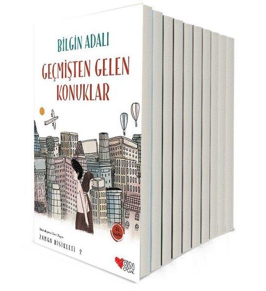 Bilgin Adalı Seti - 14 Kitap Takım.pdf