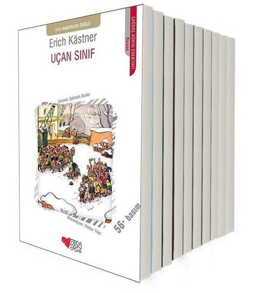 Erich Kastner Seti - 10 Kitap Takım.pdf