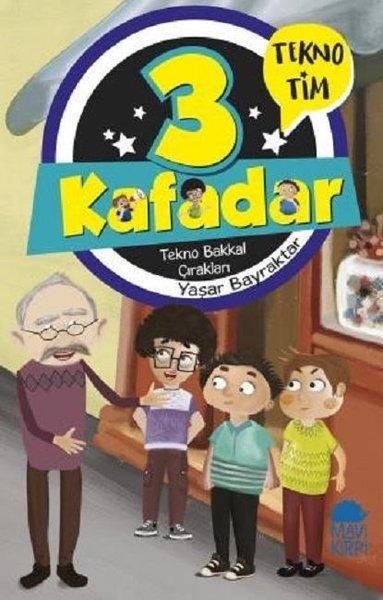 Tekno Bakkal Çırakları-3 Kafadar Tekno Tim.pdf