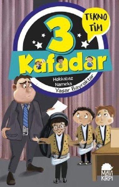 Hokkabaz Nameka-3 Kafadar Tekno Tim.pdf