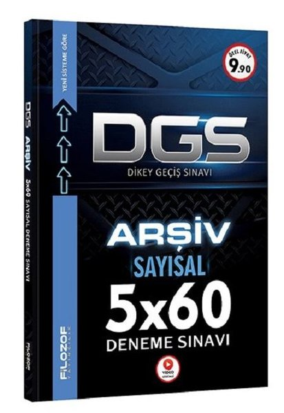 2019 DGS Arşiv Sayısal 5x60 Deneme Sınavı.pdf