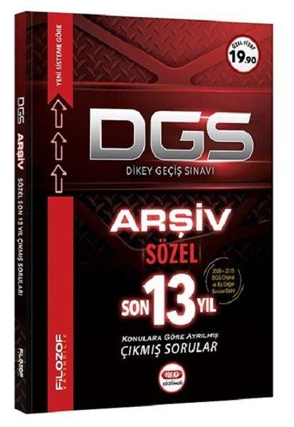 DGS Arşiv Sözel Son 13 Yıl Konularına Göre Ayrılmış Çıkmış Sorular.pdf