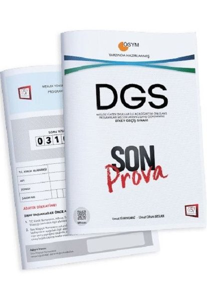 DGS Son Prova Deneme Sınavı.pdf