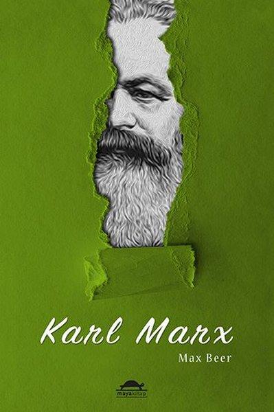 Karl Marx: Hayatı ve Öğretileri.pdf