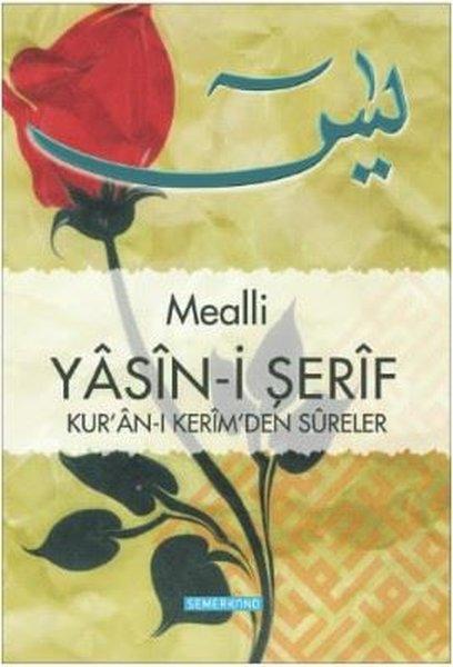 Mealli Yasin-i Şerif-Orta Boy-Kuran-ı Kerimden Sureler.pdf