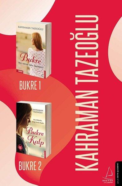 Bukre Set-2 Kitap Takım.pdf