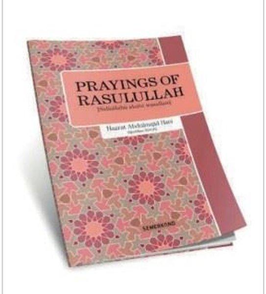 Prayings of Rasulullah.pdf