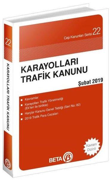 Karayolları Trafik Kanunu-Şubat 2019.pdf