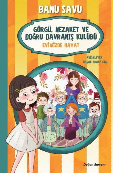Evimizde Hayat 2-Görgü Nezaket ve Doğru Davranış Kulübü.pdf