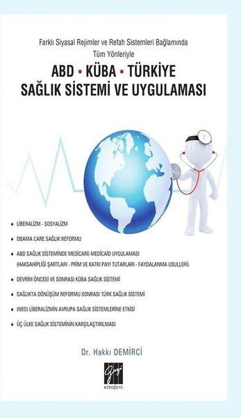 ABD Küba Türkiye Sağlık Sistemi ve Uygulaması.pdf