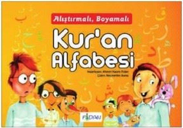 Alıştırmalı Boyamalı Kuran Alfabesi Boyama Kitabı.pdf