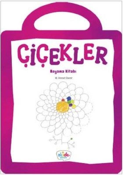 Çiçekler-Boyama Kitabı.pdf
