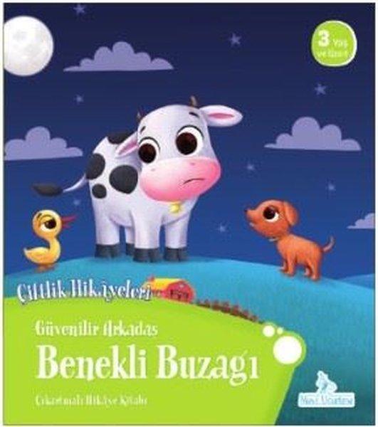 Güvenilir Arkadaş Benekli Buzağı-Çiftlik Hikayeleri.pdf