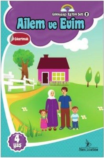 Gökkuşağı Eğitim Seti-12 Kitap Takım.pdf