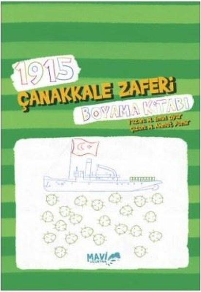 1915 Çanakkale Zaferi Boyama Kitabı.pdf