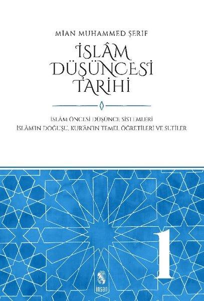 İslam Düşüncesi Tarihi 1-İslam Öncesi Düşünce Sistemleri.pdf