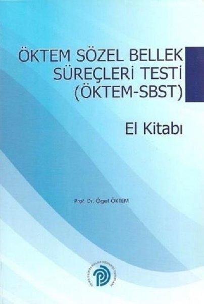 Öktem Sözel Bellek Süreçleri Testi-Öktem-SBST El Kitabı.pdf