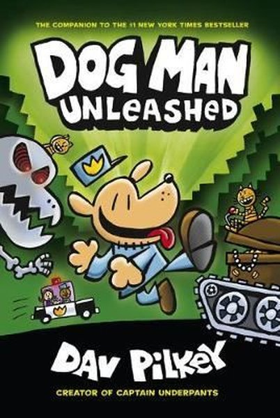 Adventures of Dog Man 2: Unleashed.pdf