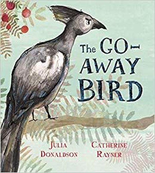 The Go-Away Bird.pdf