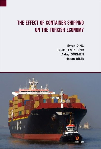 The Effect of Container Shipping On The Turkish Economy.pdf