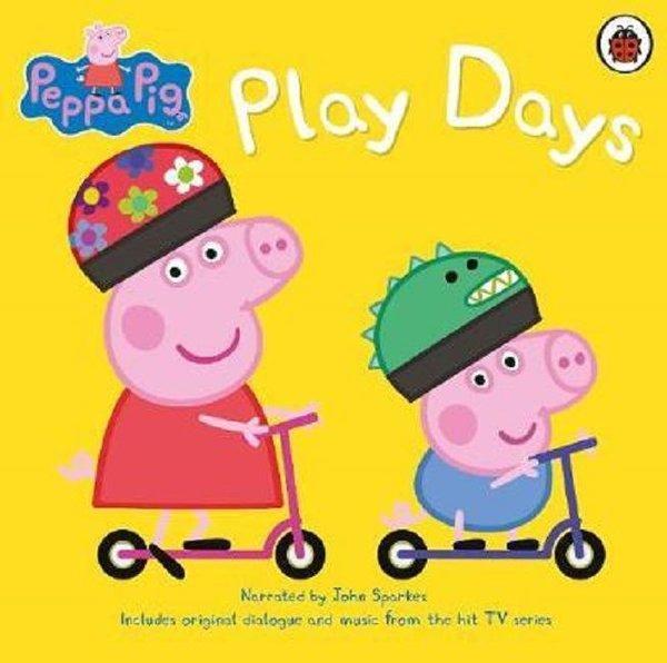 Peppa Pig: Play Days.pdf